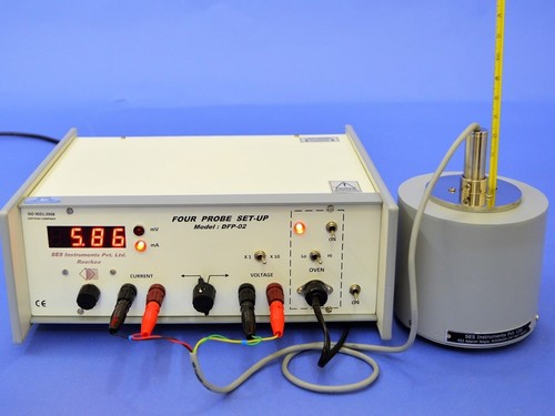 Four Probe Experiment, DFP-02 (Basic Model)