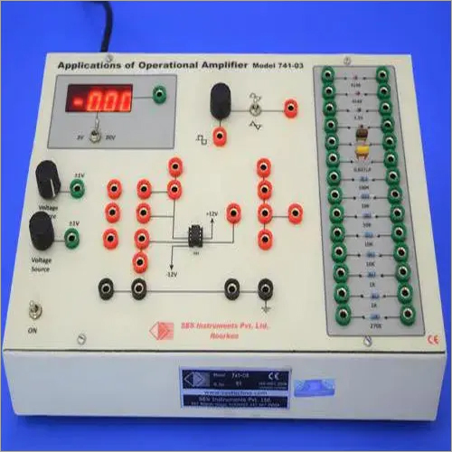 Physics Experiment Lab Instruments