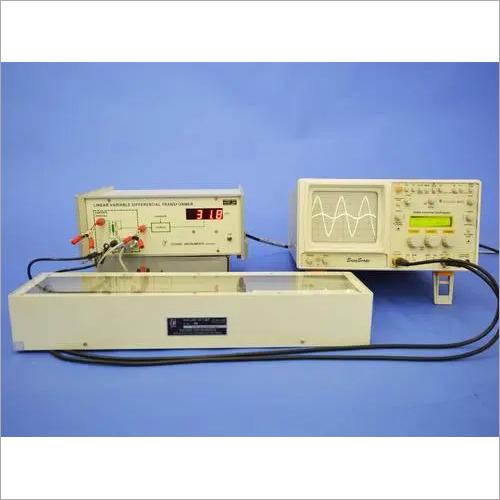 Laboratory Experiment Control Equipment