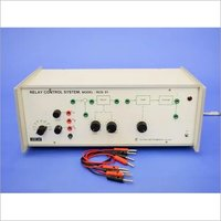 Relay Control System, RCS-01