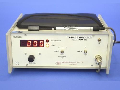 Digital Gaussmeter Dgm-202