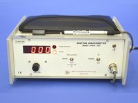 Digital Gaussmeter, DGM-202