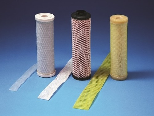 Isopac Filter Nets