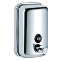 Steel Soap Dispenser 50ml