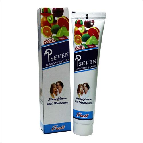 P Shaving Cream