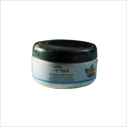 Natural Cold Cream