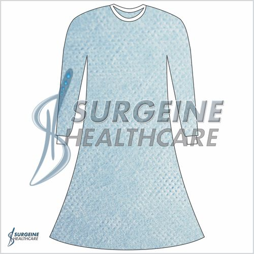 MIcrocare BVB Gown