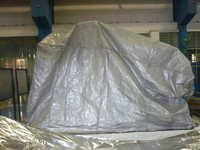 Export Packing Materials