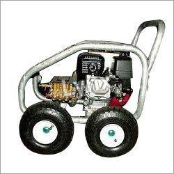 Engine Operated High Pressure Waterjet Pump