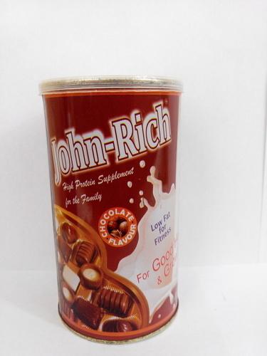 JOHNRICH  protein