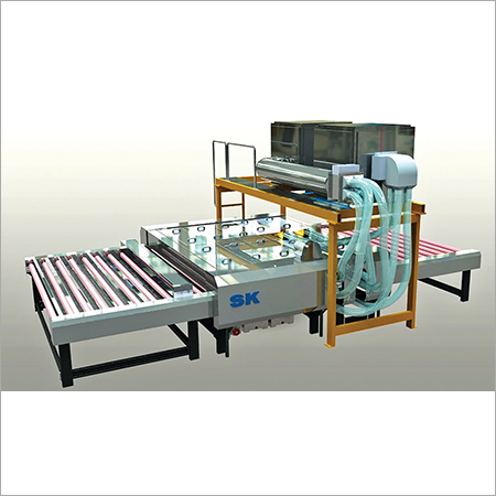 Glass Washing Machine (Low-e Series)