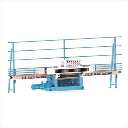 Glass Straight Line Round Edging Machine (SKR Series)