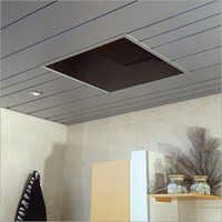 Metal False Ceilings