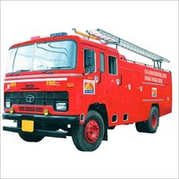 Advance Water Tender