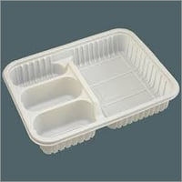 Food Packaging Blister Tray