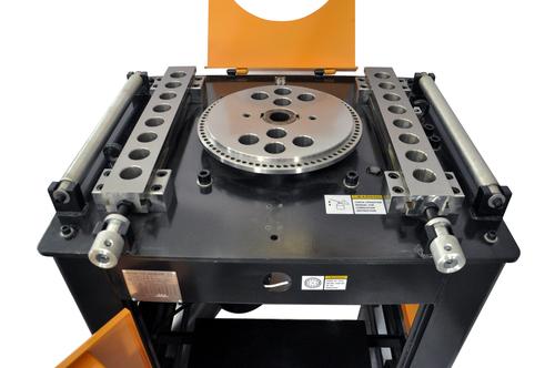 Reinforcing Steel Bar Bending Machine