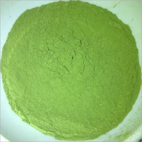 Organic Alfa Alfa Leaves Powder