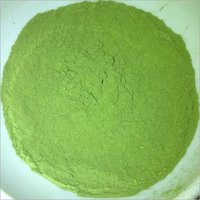 Organic Alfa Alfa Leaves Powder