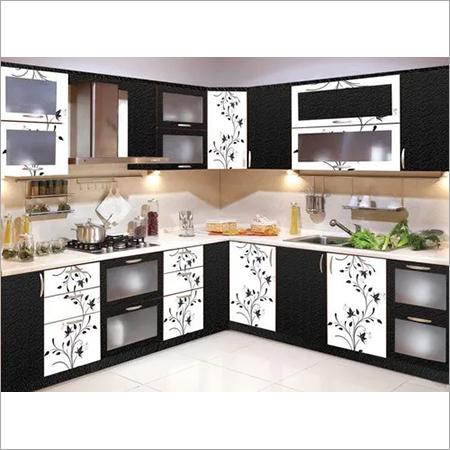 Pvc Digital kitchen
