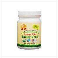 Barley grass Powder Capsule