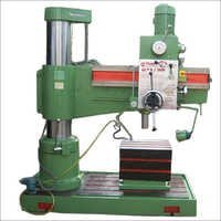 75 Mm Auto Feed Radial Drill Machine