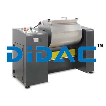 Automatic Asphalt Laboratory Mixer
