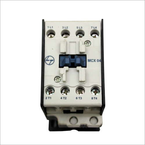 L&T Electronic Contactor