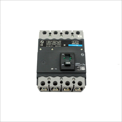L&T Module Case Circuit Breaker