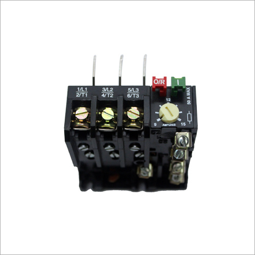 L&T Overload Relay