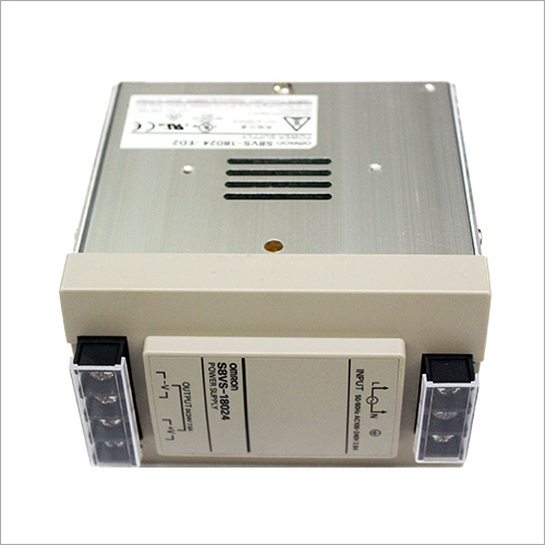 Omron Switched Mode Power Supply S8VK-C06024
