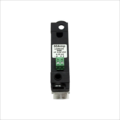 Unison Solid State Relay UNI 803 ZDA 48 40 01