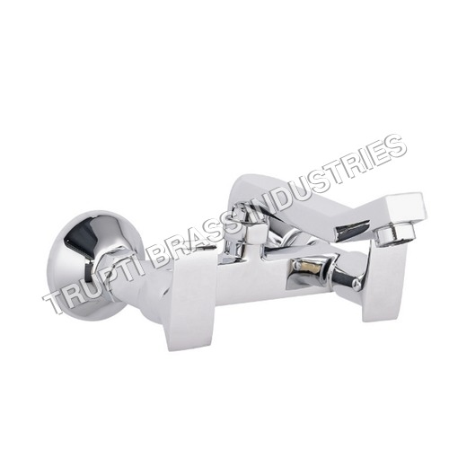 Brass 2 Way Sink Mixer