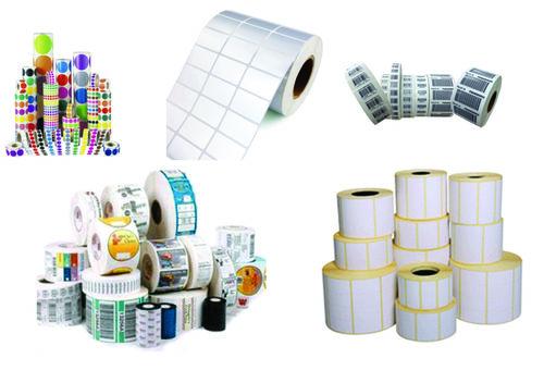 Printed Paper Labels
