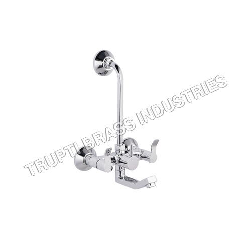 CP 2 in 1 Wall Mixer