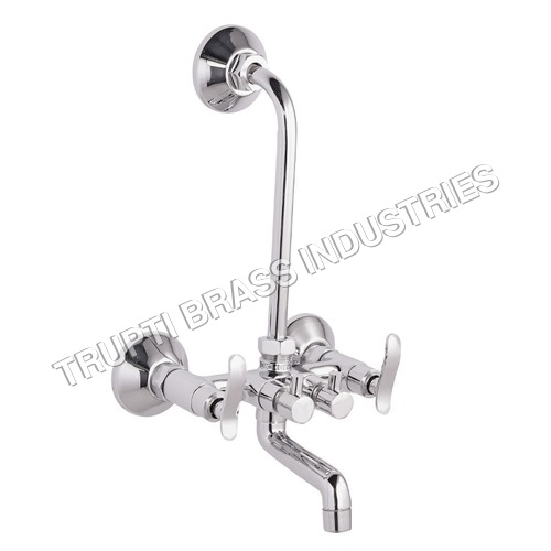 Sp 2 in 1 Wall Mixer