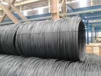 Ss Wire Rod 201