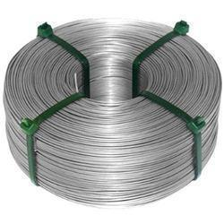321 ER Stainless Steel Wire