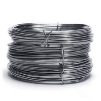 316Ti Stainless Steel Wire