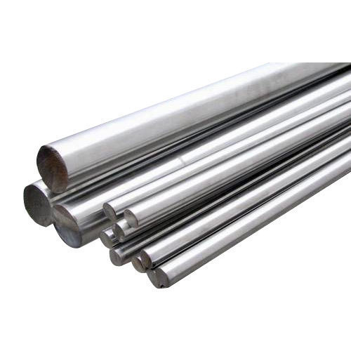 Stainless Steel Bright Bar 202