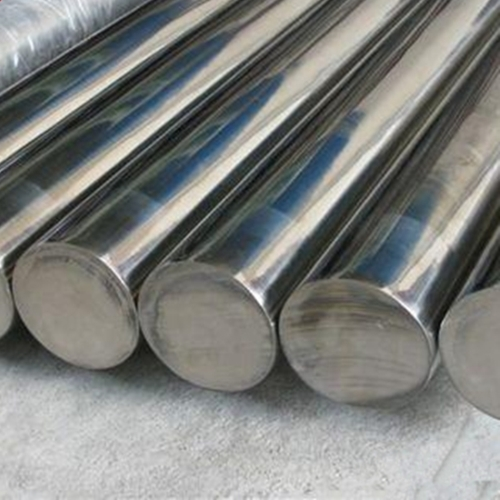 Stainless Steel Bright Bar 201