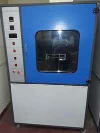 Glow wire test equipment GW