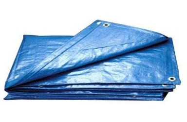 hdpe ground sheet