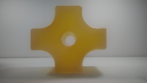 Custom Moulded Product