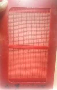 Fine Mesh dewatering Screen