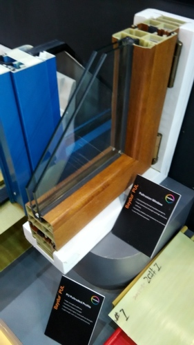 Polyurethane Window Panels