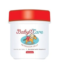 Baby care Petroleum Jelly