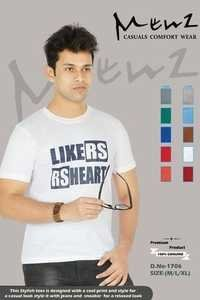 Mans colour T-shirt