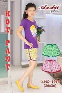 Stylish Hot Pant