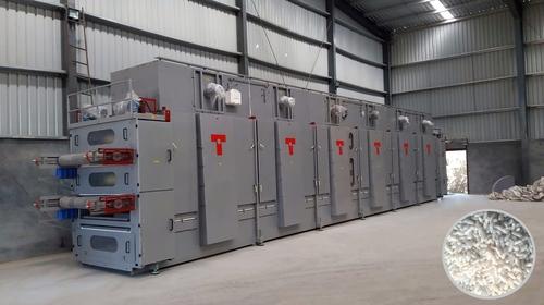 Murmure HAG Base Dryer Plant