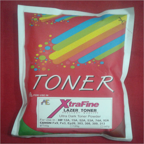 12a Toner Powder 100 Grm